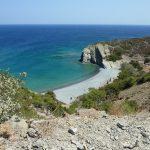 Discover Olympos Papa Minas Beach