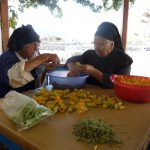 Discover Olympos Traditional Food